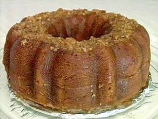 ... have been known for two things alcohol and cake rum cake or also known