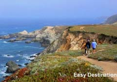 Pacific Coast Bicycle Route
